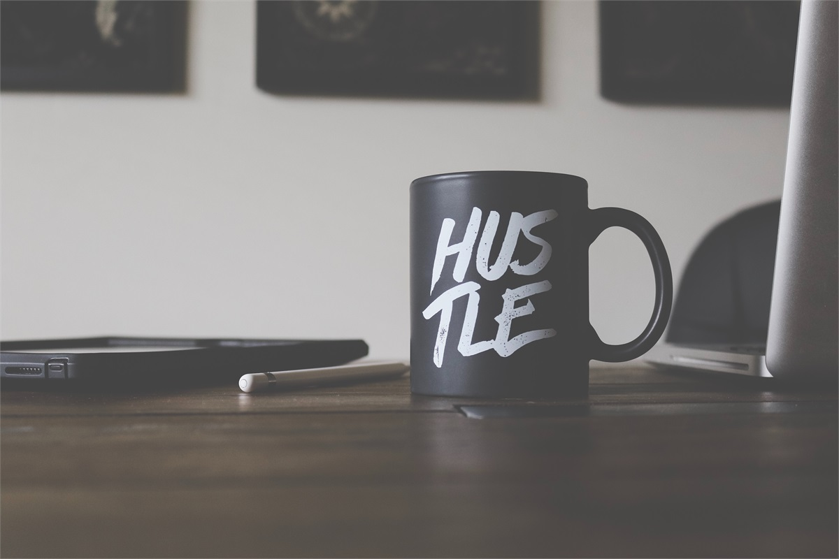 [Infographic] 6 Steps to Start Your Side Hustle