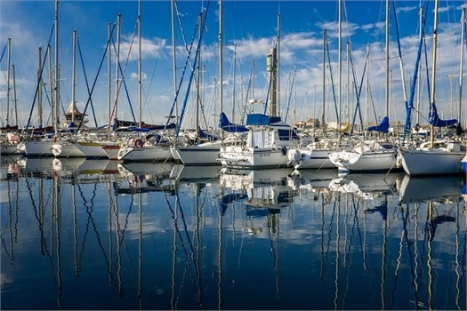 Marinas, Boat Dealers and Yacht Clubs on Prince Edward Island
