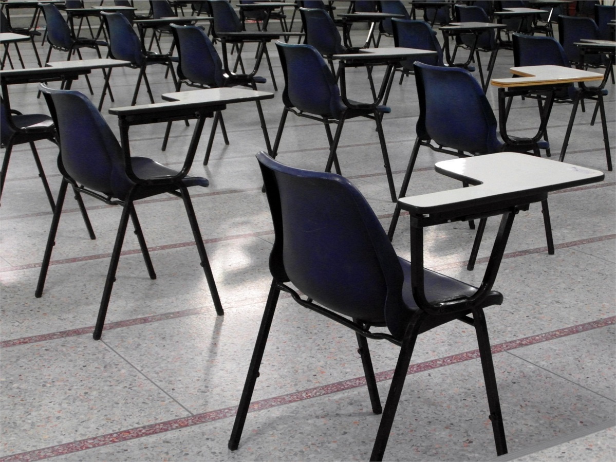 Will our classrooms be empty again this fall?