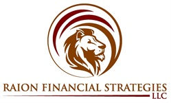 Raion Financial Strategies Home