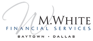 M. White Financial Services Home