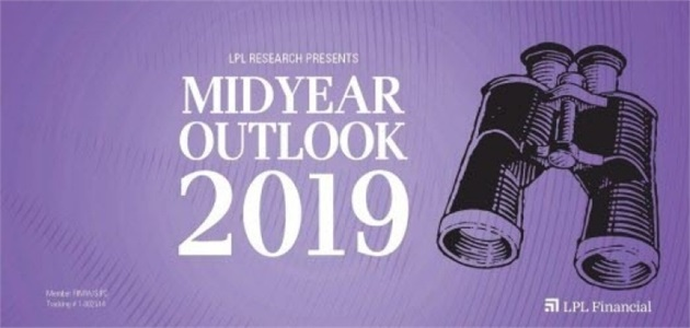 MIDYEAR MARKET OUTLOOK 2019