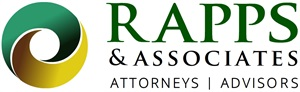 Rapps & Associates, PLLC Home