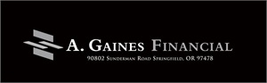 A. Gaines Financial  Home