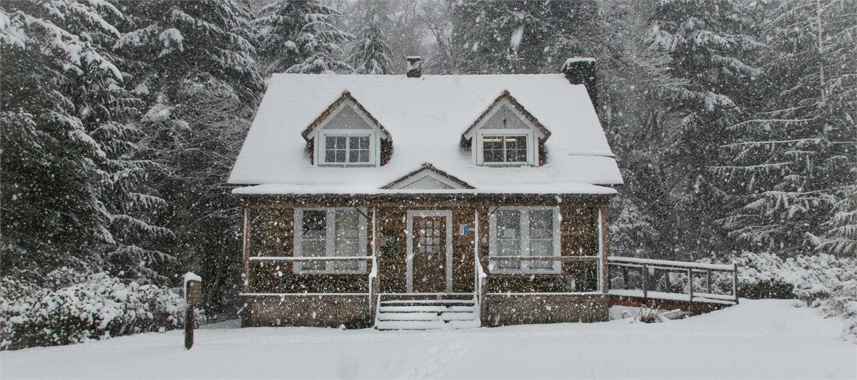 Readying Your Home for Old Man Winter