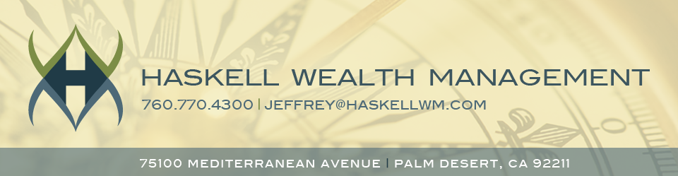 Haskell Wealth Management Home