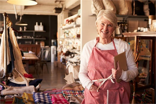 Planning for the Small Business Owner - COVID 19 and Beyond