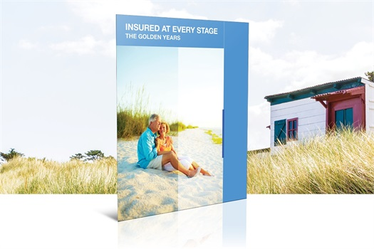 Insured at Every Stage - The Golden Years