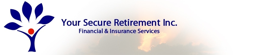 Your Secure Retirement, Inc. Home