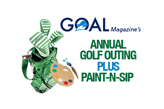 GOAL Magazine Golf Outing