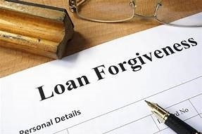 PPP Loan Forgiveness Application available now.