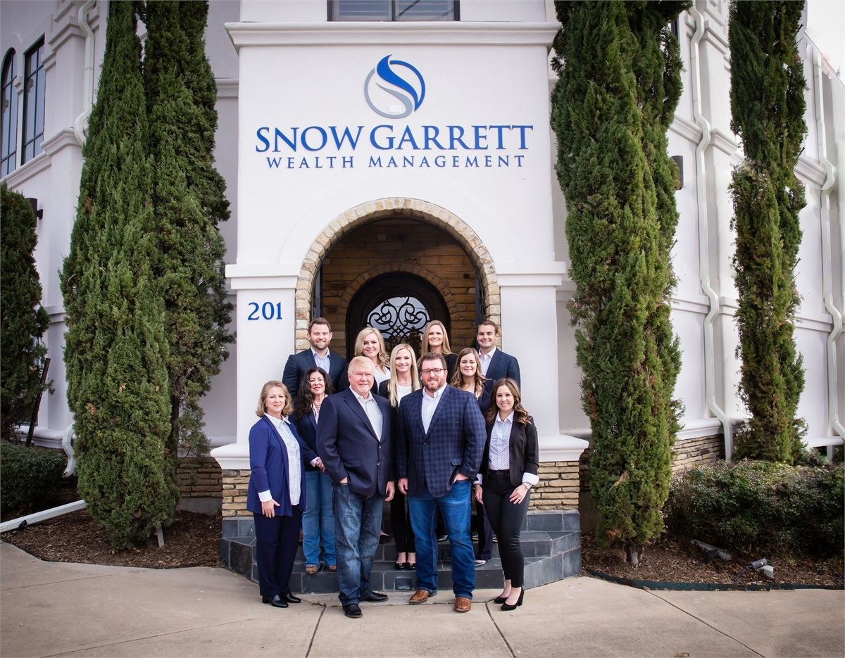 Snow Garrett Wealth Management