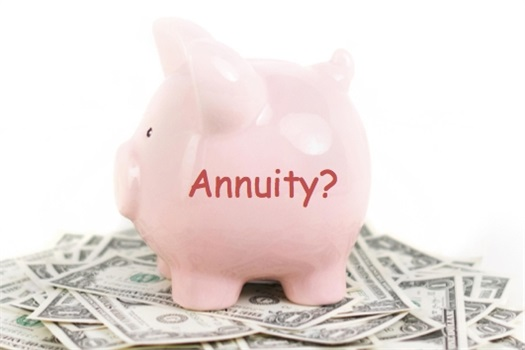 Get Started with your Annuities Conversation