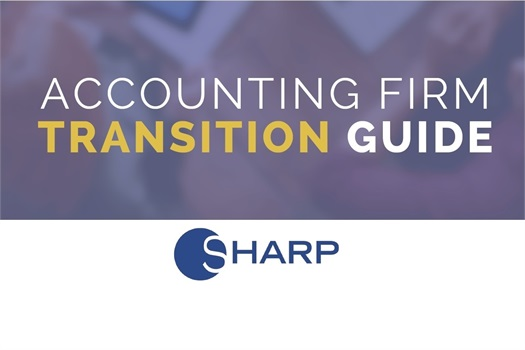 SHARP GUIDE: When to Consider Switching Accounting Firms and How to Make a Change