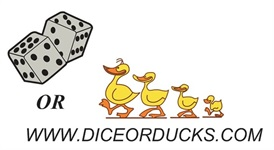 Dice or Ducks Home