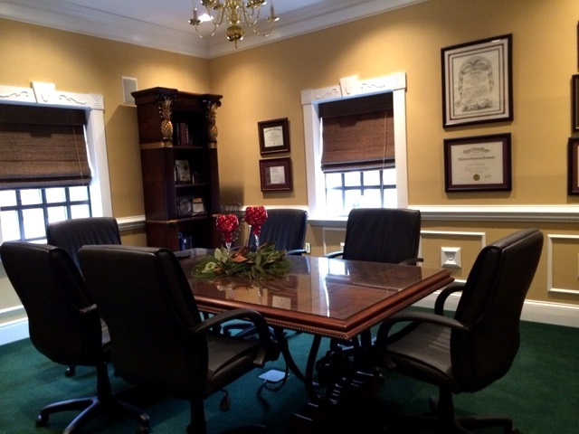 Palmetto Investment Consultants - Conference Room