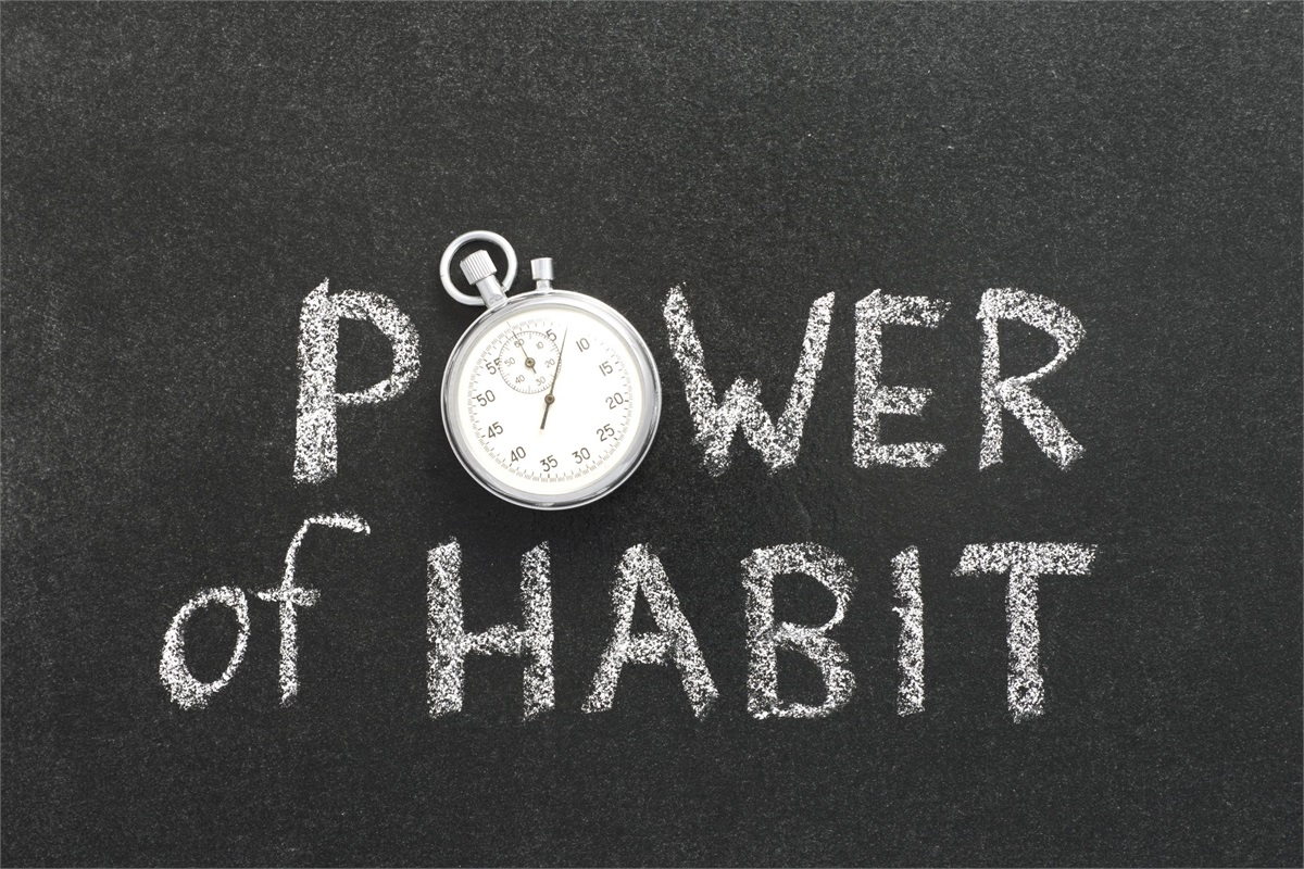 Micro Habits that can Create Financial Success