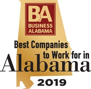 Peachtree Planning is 1st Place in Business Alabama's Best Companies to Work Small-Medium Category