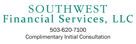 Southwest Financial Services, LLC Home
