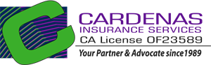 Cardenas Insurance Services Home