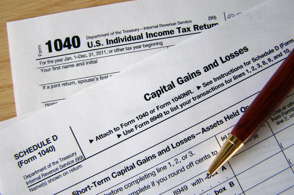 Understanding the New Tax Code and What You May Need to do NOW to benefit