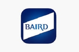 Need to access your Baird Online account on the go?