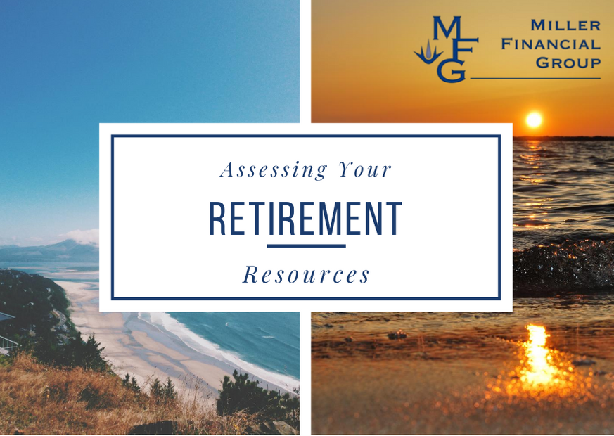 Assessing Your Retirement Resources
