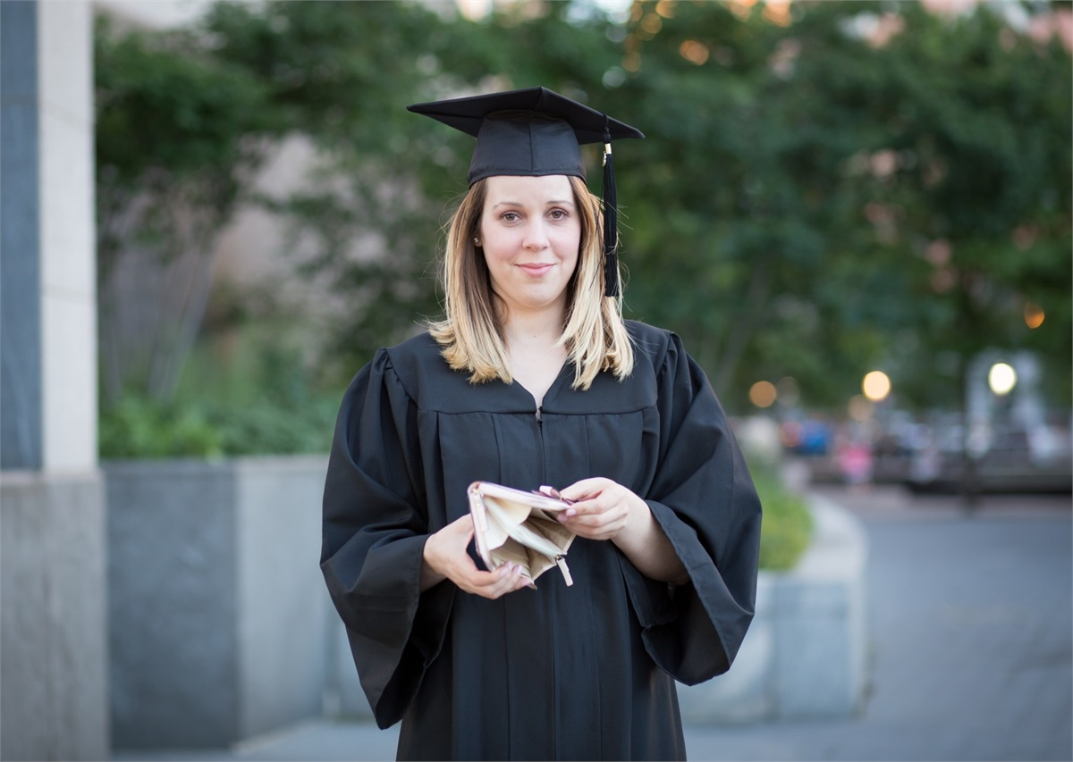 Money Tips for the Graduate