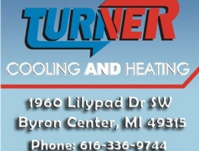 Turner Cooling and Heating
