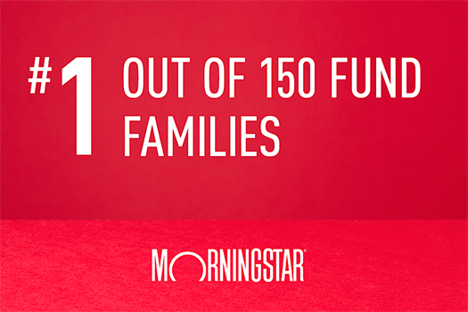 Morningstar Report Ranks Baird Funds #1 of 150 Fund Families