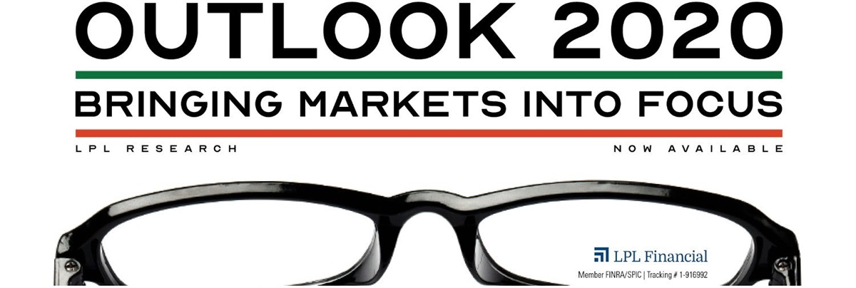 Outlook 2020 | Bringing Markets Into Focus