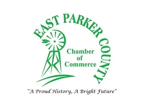 Member of the East Parker County Chamber of Commerce