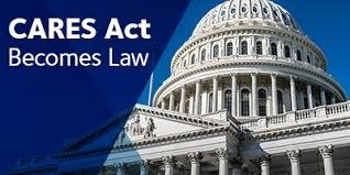 CARES Act: Key Components Overview