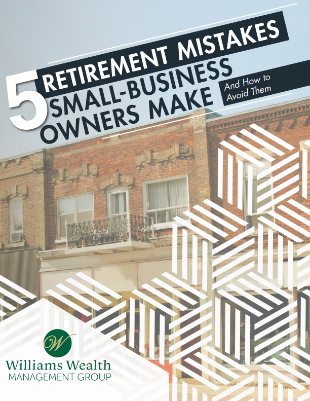 5 Retirement Mistakes Small-Business Owners Make