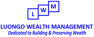 Luongo Wealth Management Home