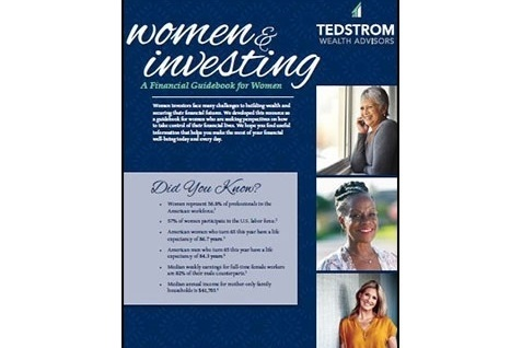 <strong>Women and Investing&#160;</strong>