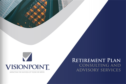 VisionPoint Retirement Plan Consulting and Advisory Services