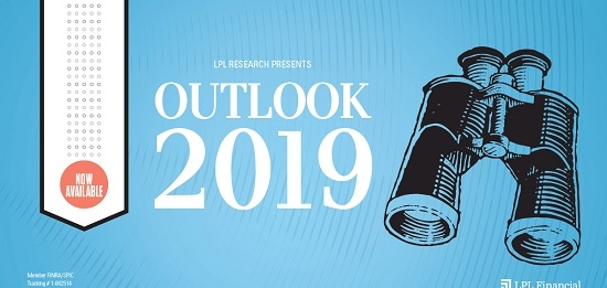 Outlook 2019 I Fundamental