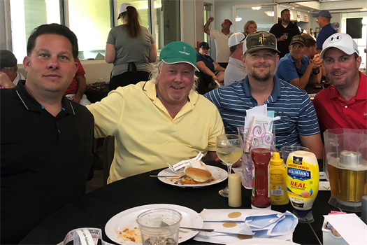 Cypress Head Golf Tournament