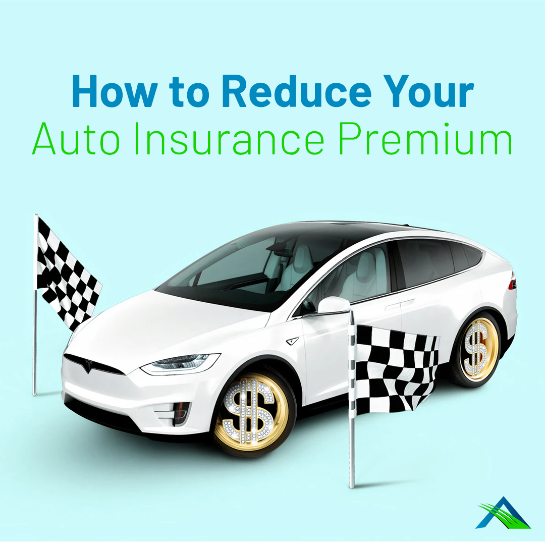 How to Reduce Your Auto Insurance Premium