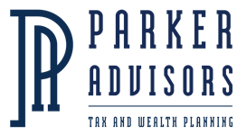Parker Advisors Home