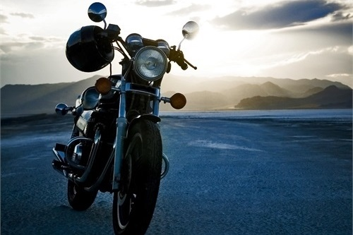 The three essentials for feeling truly free on a ride: