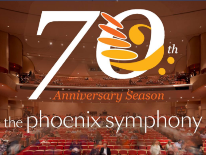 Tickets To The Phoenix Symphony