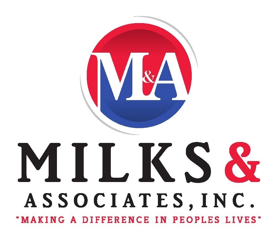 Milks and Associates Home