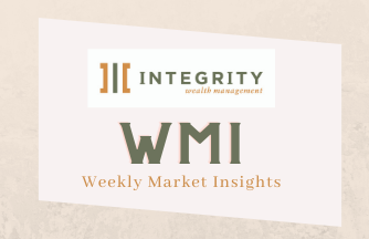 Weekly Market Insights: The Year in Review