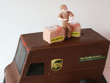 Are you looking for a UPS early retirement?