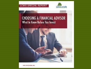 Choosing a Financial Advisor - What to Know Before You Invest