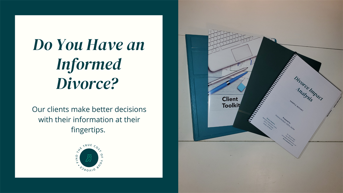 4 Tools for an Informed Divorce
