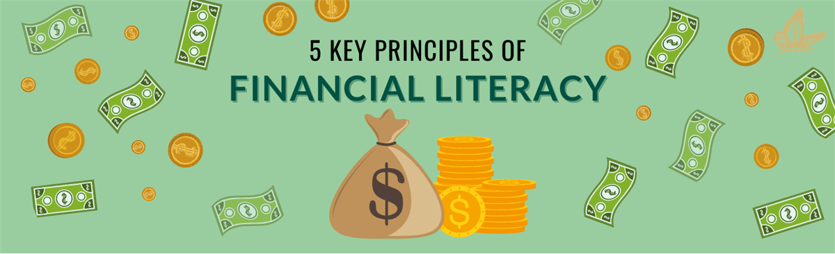 Financial Literacy—Can you Pass the Test?
