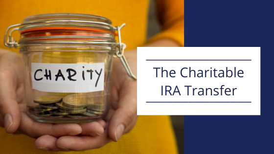 The Charitable IRA Transfer